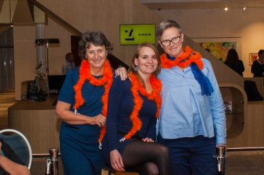 Team Rijnbrink Girls