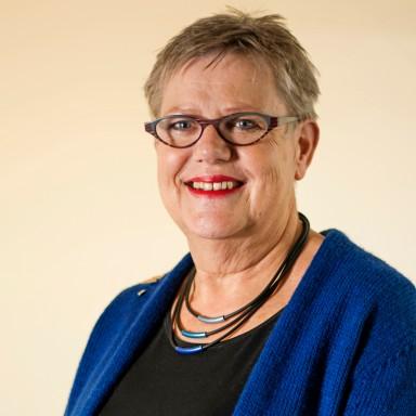 Projectleider Educatie 0-6 Yvonne van de Logt